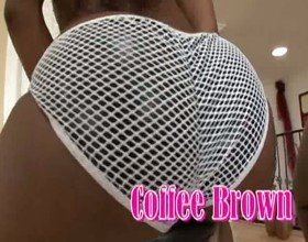 Toni Sweets and Coffee Brown